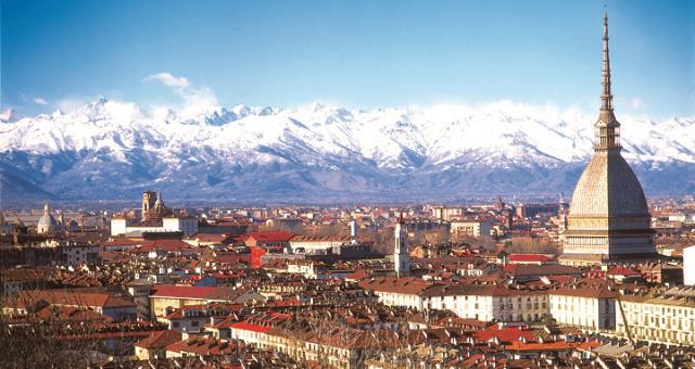 B And B Hotel Torino Torino