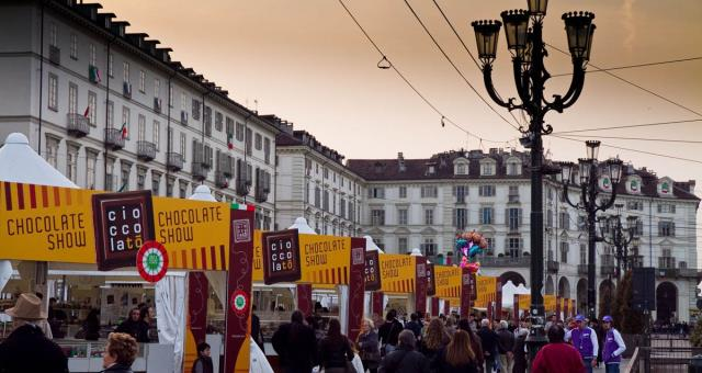 Weekend in & around Torino, per un indimenticabile fine settimana