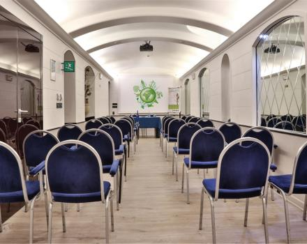 Do you have to organize an event? Are you looking for a meeting room in Torino? Discover the Best Western Plus Hotel Genova