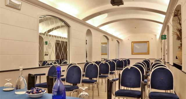 For the organization of your events in Torino choose the Best Western Plus Hotel Genova