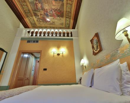 Room 240 of BW Plus Hotel Genova Turin