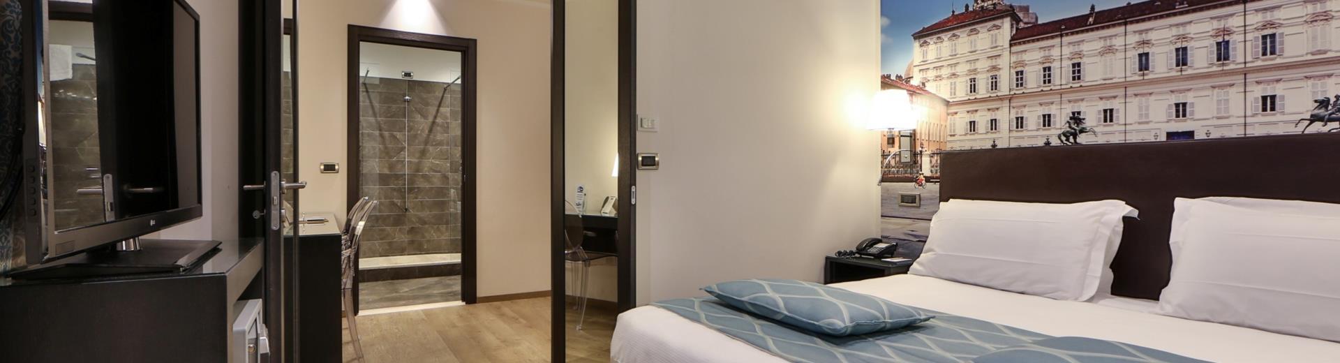 Best Western Hotel Genova Torino Spa