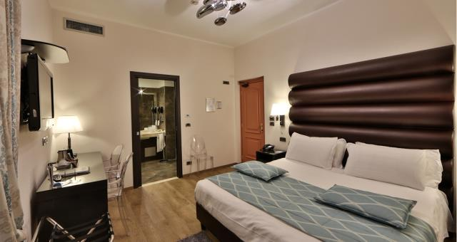 Looking for service and hospitality for your stay in Torino? book/reserve a room at the Best Western Plus Hotel Genova
