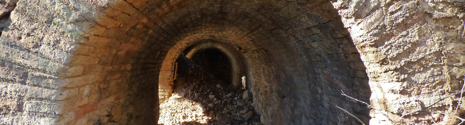 Route to the discovery of underground Turin