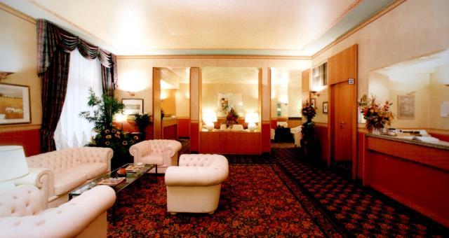 Hotel  Stelle Torino Centro Storico