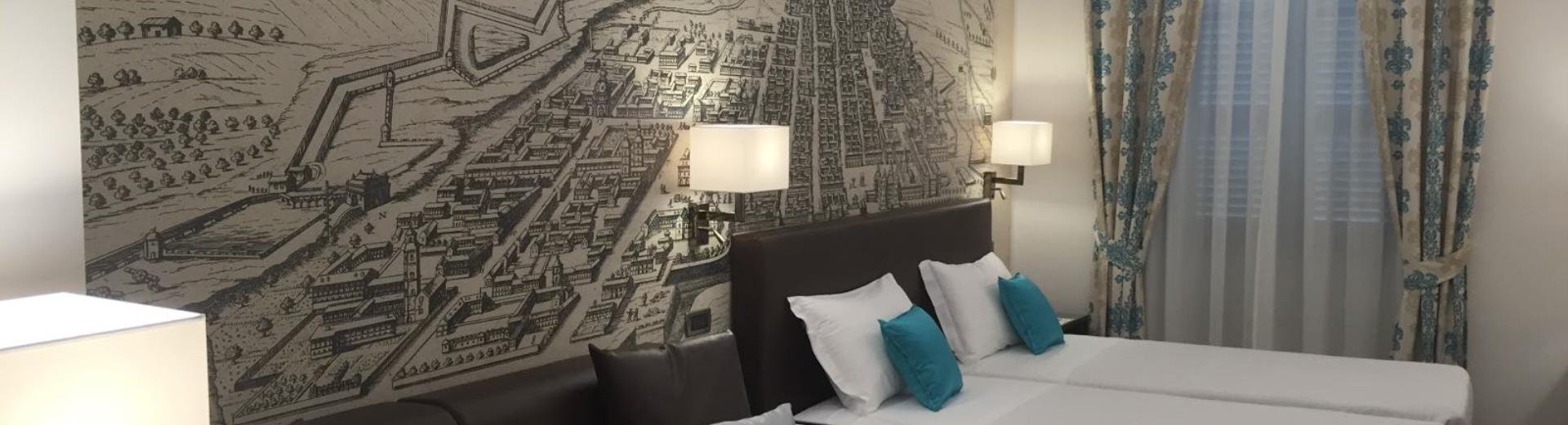 Bw Plus Hotel Genova Torino
